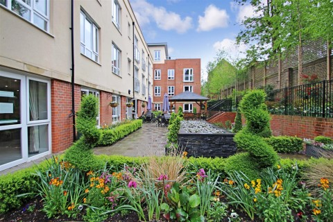 View Full Details for Springhill House,Willesden Lane, Willesden Green, London - EAID:mccarthyapi, BID:1