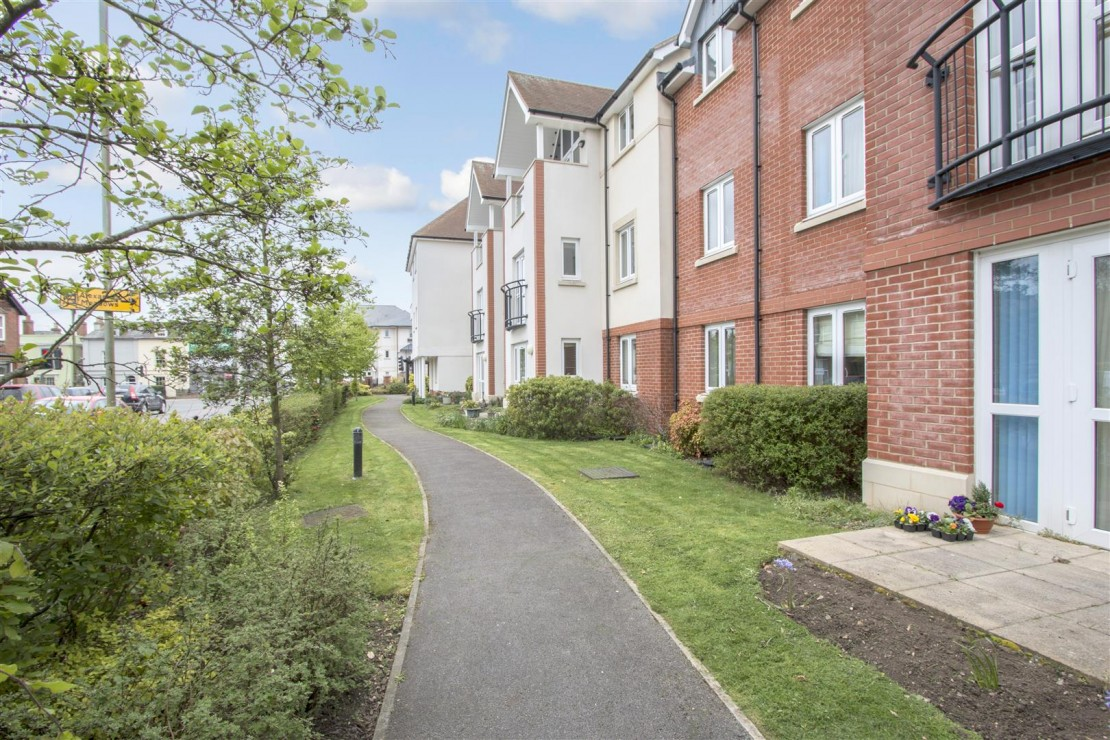 Images for Farringford Court, 1 Avenue Road, Lymington, Hampshire EAID:mccarthyapi BID:1