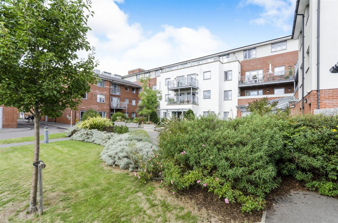 Images for Catherine Court, Sopwith Road, Eastleigh EAID:mccarthyapi BID:1