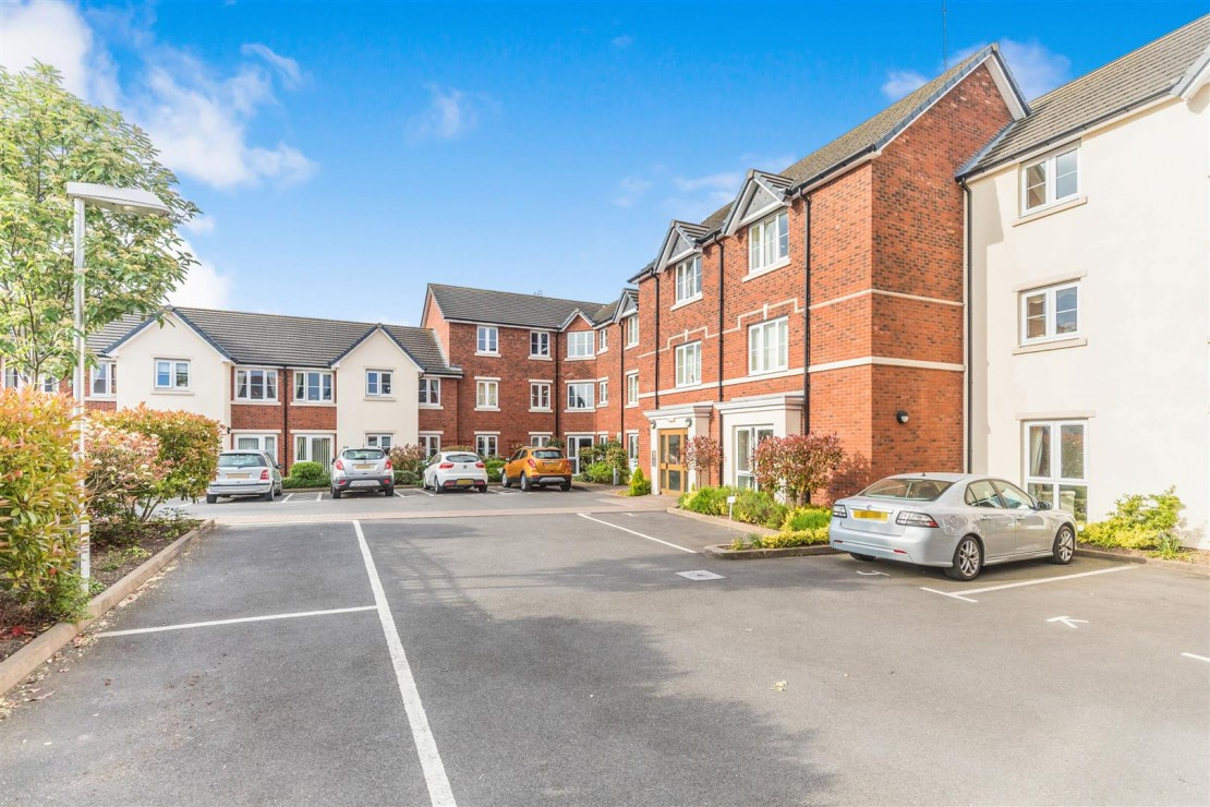 Images for Poppy Court, 339 Jockey Road, Sutton Coldfield, West Midlands, B73 5XF EAID:mccarthyapi BID:1