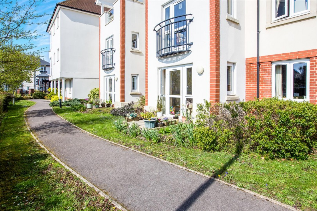 Images for Farringford Court, Avenue Road, Lymington EAID:mccarthyapi BID:1