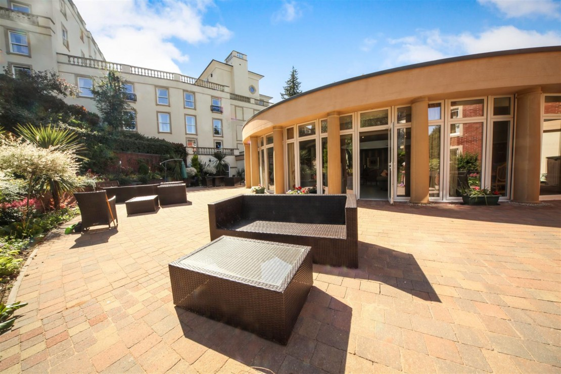 Images for Cartwright Court, 2 Victoria Road, Malvern EAID:mccarthyapi BID:1
