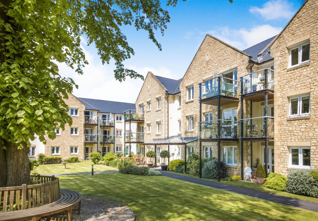 Images for Holmcroft Court, Charlton Road, Shepton Mallet EAID:mccarthyapi BID:1