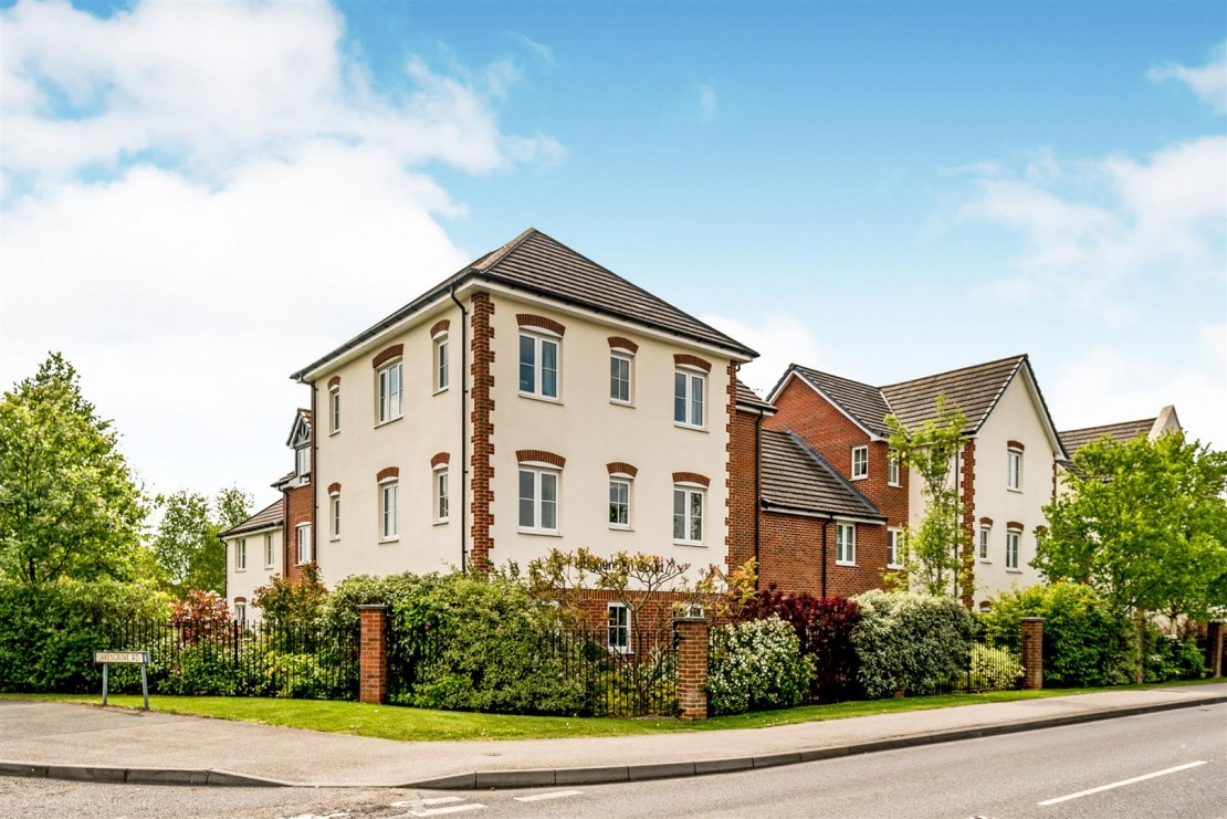 Images for Hughenden Court, Penn Road, Hazlemere, High Wycombe, Buckinghamshire, HP15 7BP EAID:mccarthyapi BID:1