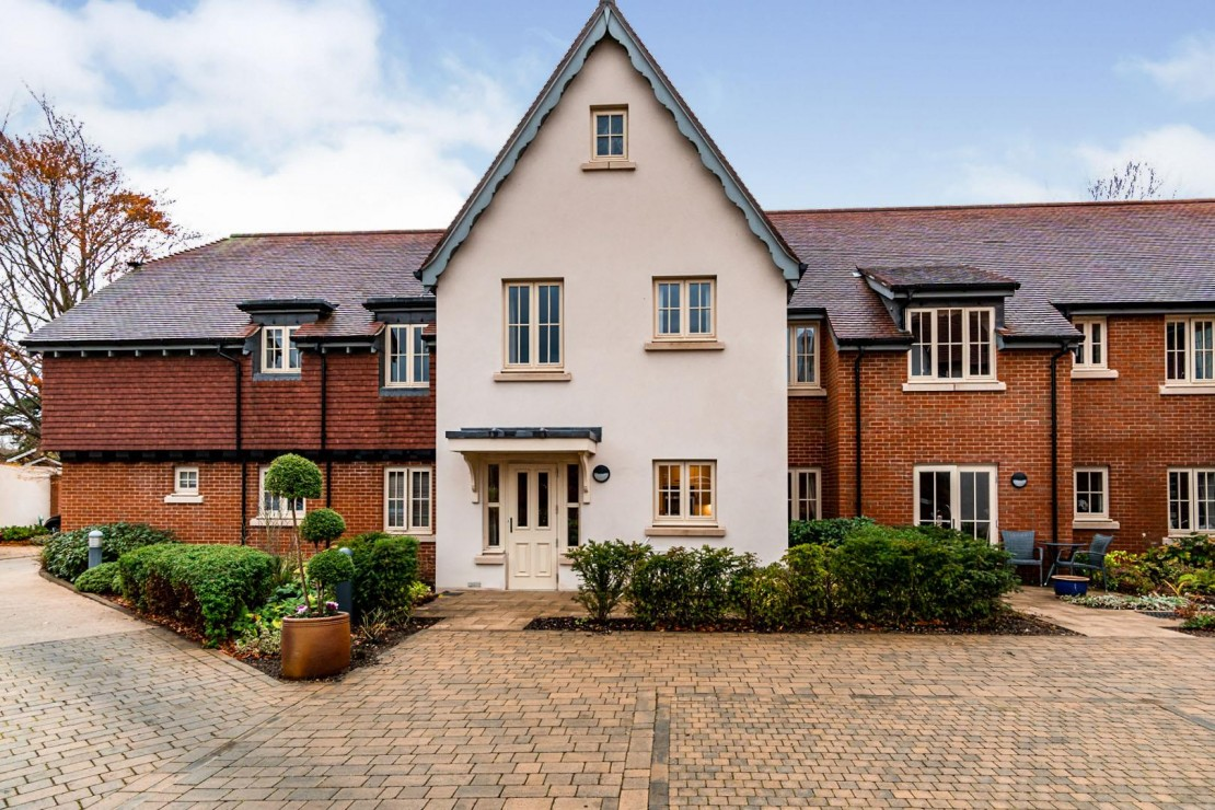 Images for Wykeham Court, Winchester Road, Wickham, Fareham, Hampshire, PO17 5EU EAID:mccarthyapi BID:1
