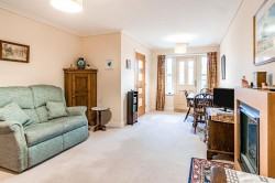 Images for Wykeham Court, Winchester Road, Wickham, Fareham, Hampshire, PO17 5EU