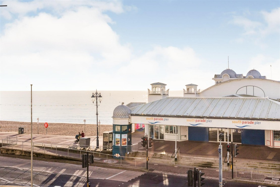 Images for Savoy South Parade, Southsea, Hampshire, PO4 0BW EAID:mccarthyapi BID:1