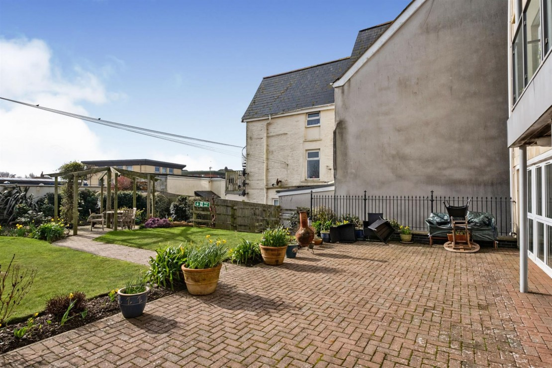 Images for Marina Court, Mount Wise, Newquay, Cornwall, TR7 2EJ EAID:mccarthyapi BID:1