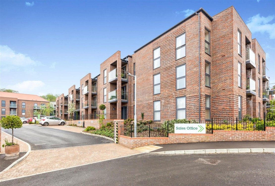 Images for Austen Place, Lower Turk Street, Alton EAID:mccarthyapi BID:1