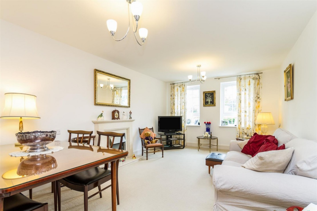 Images for Claridge House, Church Street, Littlehampton, West Sussex EAID:mccarthyapi BID:1