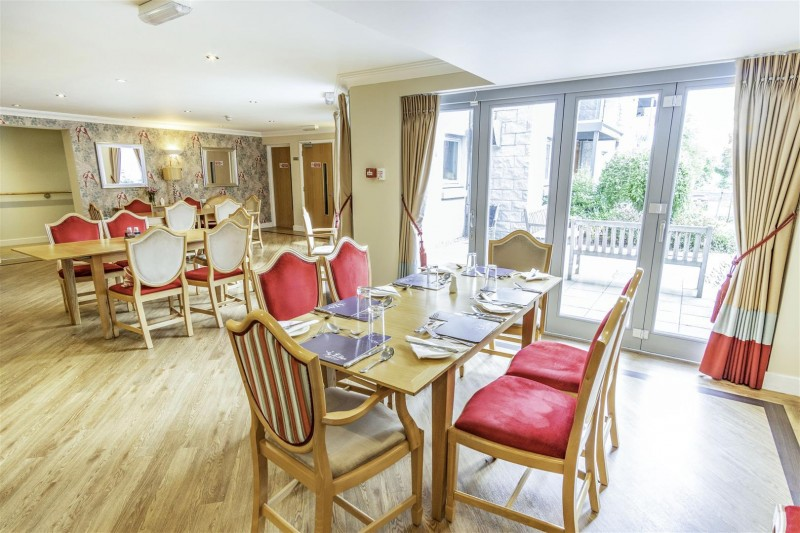 Floorplan for 402 North Deeside Road, Cults, Aberdeen
