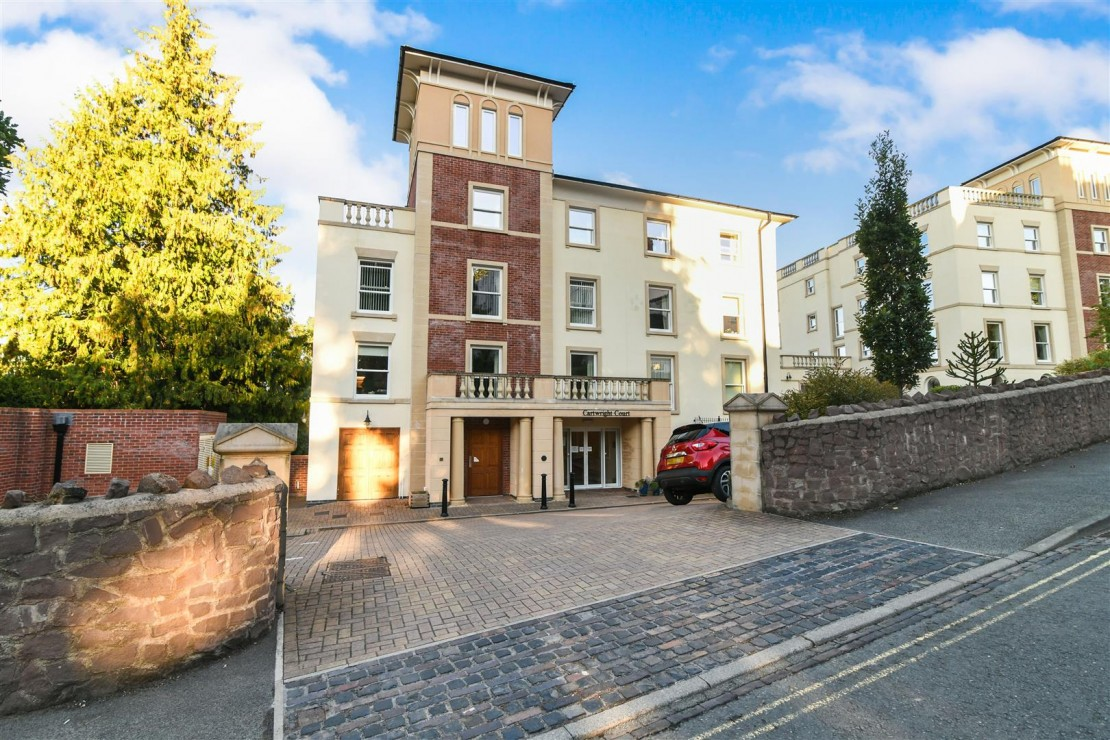 Images for Cartwright Court, Church Street, Malvern, Worcestershire, WR14 2GE EAID:mccarthyapi BID:1