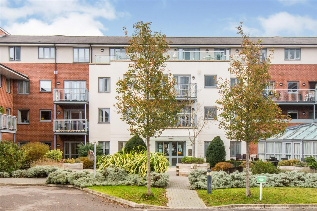 Images for Catherine Court Sopwith Road, Eastleigh EAID:mccarthyapi BID:1