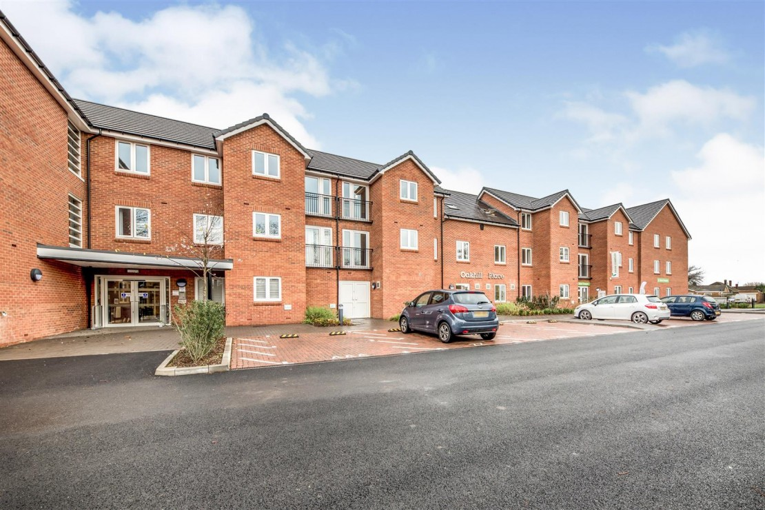 Images for Oakhill Place, High View, Bedford, Bedfordshire, MK41 8FB EAID:mccarthyapi BID:1