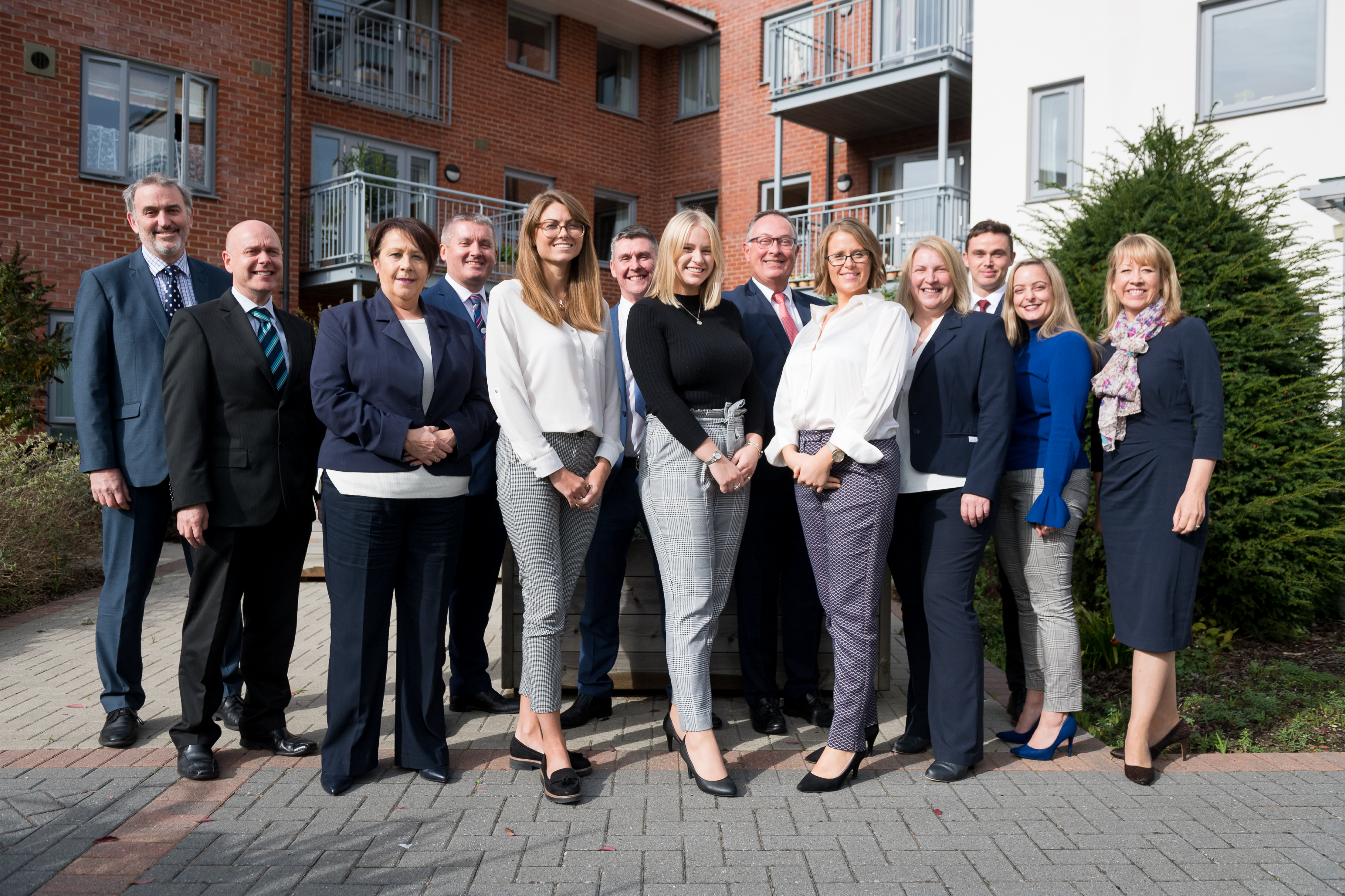 McCarthy & Stone Resales Celebrates 500th Sale and c.4% Increase on Resale Values