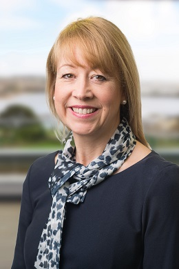 Paula Squire, Senior Property Consultant - Southern England